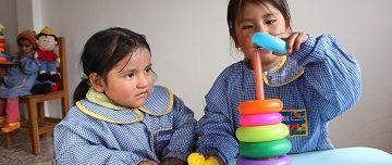 Programa del País 2018 - 2022 entre el Gobierno de Bolivia y UNICEF